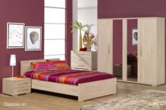 Chambres adultes Dolores