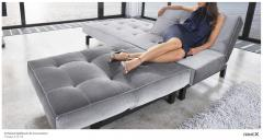 Sofabed Splitback de Innovation