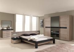 Meubles de chambres à coucher Cetto