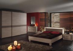 Meubles de chambres à coucher Cure