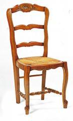 Chaises Rustiques 056N-cl