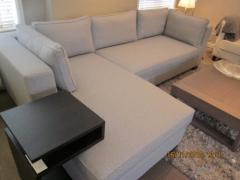Canapé d'angle Yuco
