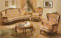 Furniture - Livingroom sets - Ref: S10