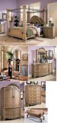 Furniture - Bedroom sets - Ref: B02