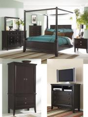 Furniture - Bedroom sets - Ref: B04