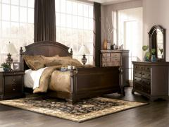 Furniture - Bedroom sets - Ref: B05