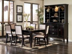 Furniture - Diningroom set - Ref: D01