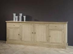 Dressoir - Algarve Dressoir 4 H.90