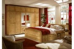 Meubles de chambre a coucher Adulte - Chambre Karine-Steens - Référence : STE-karine