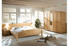 Meubles de chambre a coucher Adulte - Chambre Martina-Steens -Référence : STE-martina