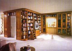 Bibliothèque Modulaire Goethe