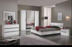 Meubles de chambre à coucher - Chambre à coucher Carol Brillant