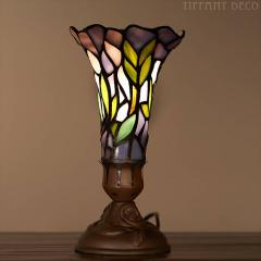 Belle Lampe tiffany Coupe 511