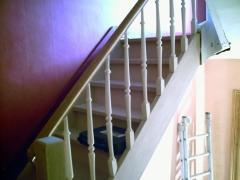 Escaliers avec bon rapport qualité/prix