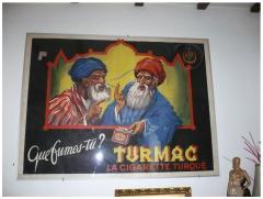Publicités anciennes - Que fumes-tu ?