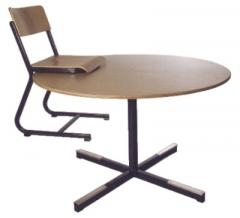 Table ronde - ref. 37R