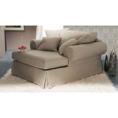 Fauteuil Love seat New york
