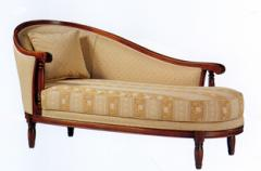 Chaise Recamier