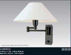 Lampe Ahmosis