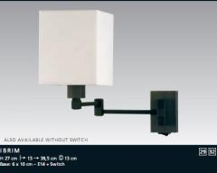 Lampe Ibrim