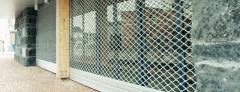 Les grilles de Winsol
