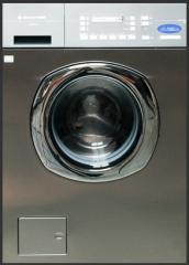 Machines à laver grande capacité