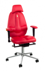 Armchairs for office ergonomic