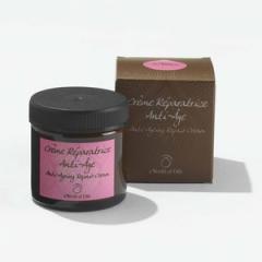 Crème réparatrice anti-âge A world of oils Rose du