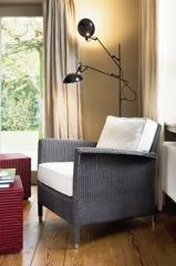Fauteuil Cordoba Lounge Chair