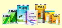 Lait écrèmé en poudre Fassmil® écrémé