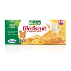 Les biscuits Blédiscuit