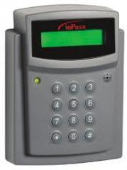 Le contrôleur ioPass®