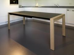 Extendable table EXTENSO