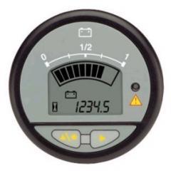 Indicators for Batteries