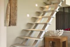 Escaliers Triangle