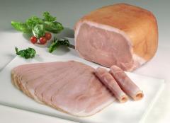 Jambon Porc