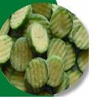 Mono vegetables
