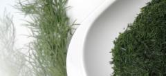 Fines herbes surgelés