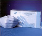 Nitrile gloves ICS