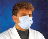 Earloop face mask ICS