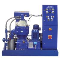 OCM - Oil Cleaning Modules