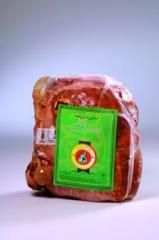 Jambon cuit Maxe