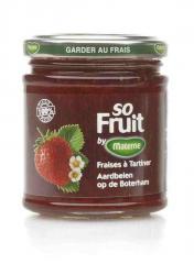 Fruits à tartiner