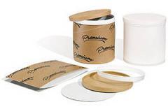 Fold Paper Drum