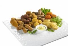 Mini-snacks