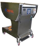 Skinning and Derinding Machine Model 746PX/756PX