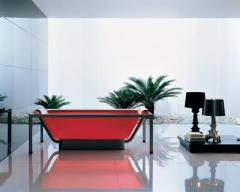 Products. Baths. Rossovivo.