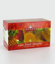 Thé noir Hyson Fruit Delight