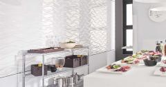 Ceramic tiles. Dubai Nacar wall tiles.