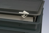 Robust boxes in polypropylene